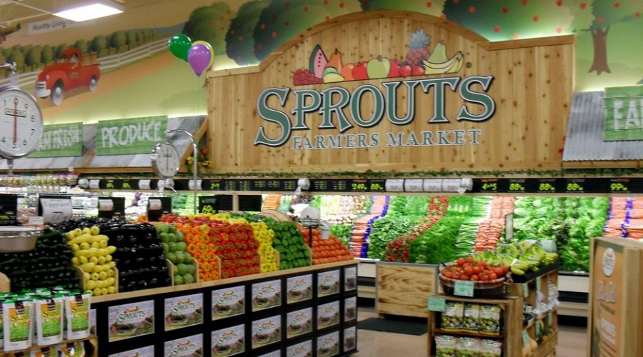 Sprouts merges with Sunflower creating an even bigger Sprout: New store marketing next