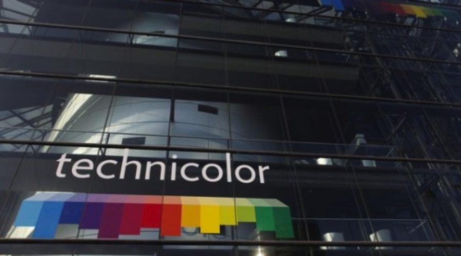 Technicolor gets its mojo back via patents: Marketing next?
