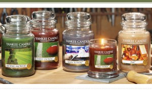 Yankee introduces Man Cave Candles: But are they really marketed right?