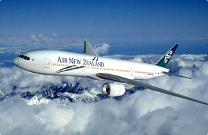 Air New Zealand takes off with media review