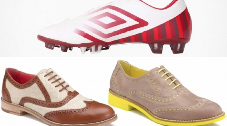 Nike throws in the towel on Cole Hann & Umbro