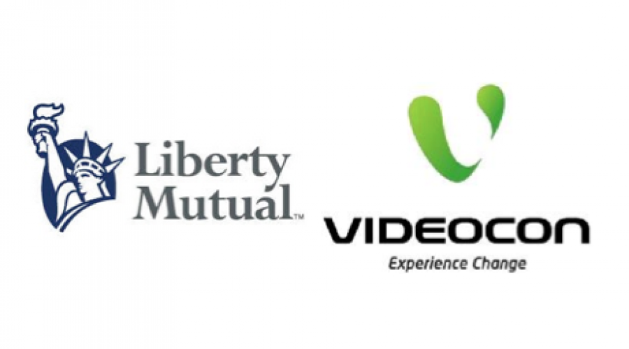Two in one pitch: Liberty & Videocon