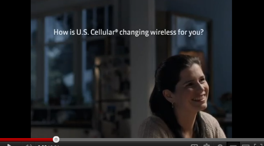 U.S. Cellular calls in new CMO