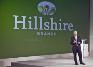 Sara Lee bets the farm on Hillshire name