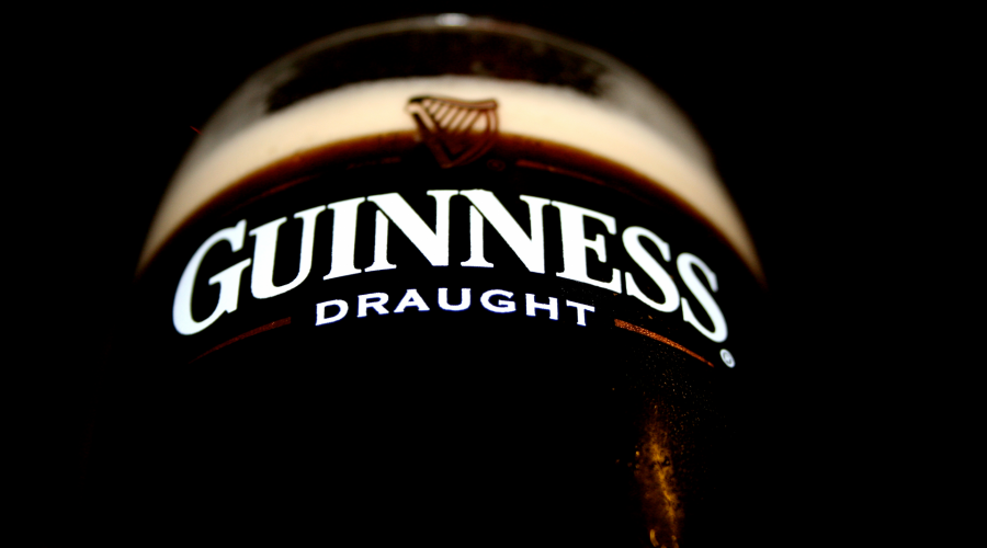 Guinness wants to tap a new digital shop