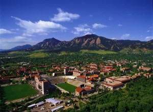 University of Colorado gets pro CMO