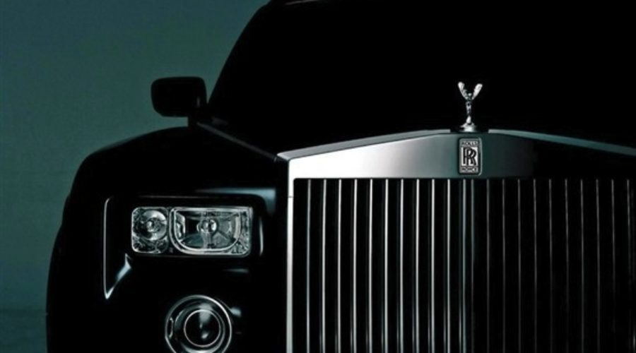 New CEO at Rolls-Royce China