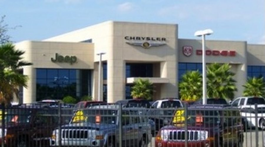 Chrysler and new dealerships: Post bankruptcy opportunities for agencies
