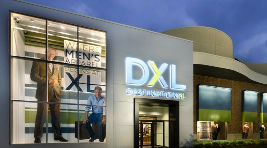 Casual Male Retail Group sizes up new CMO