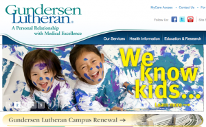 Rebranding: Dropping the Lutheran from Gundersen Lutheran