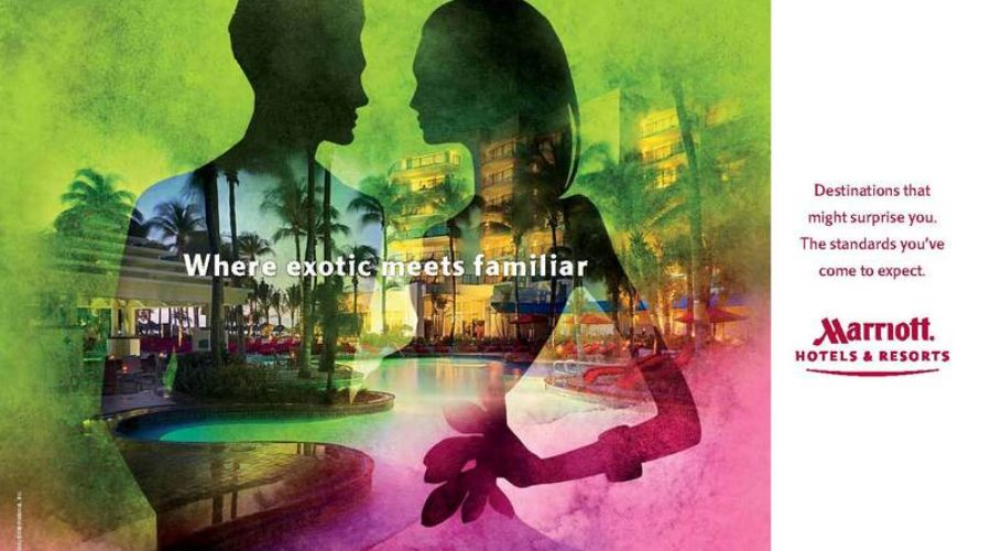 Marriott kicks off review of European hotels ad account