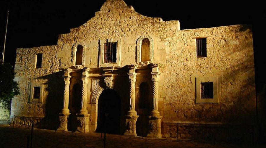 Remember the Alamo: Texas Historical Commission seeks marketing services