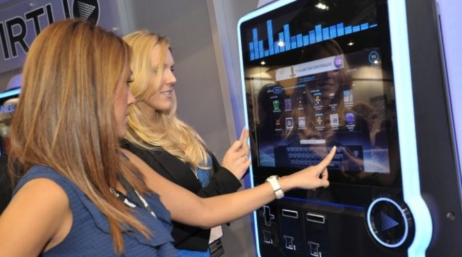 TouchTunes cues up new CMO