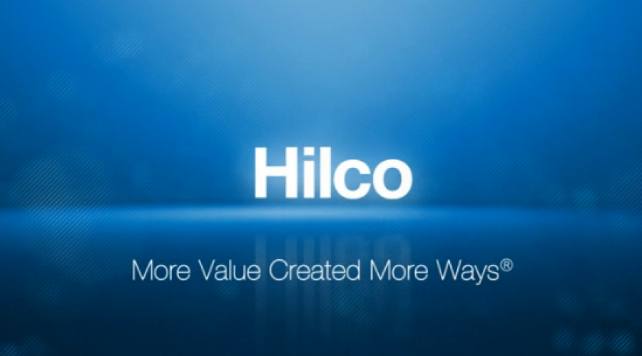 Hilco trading in for a new CMO
