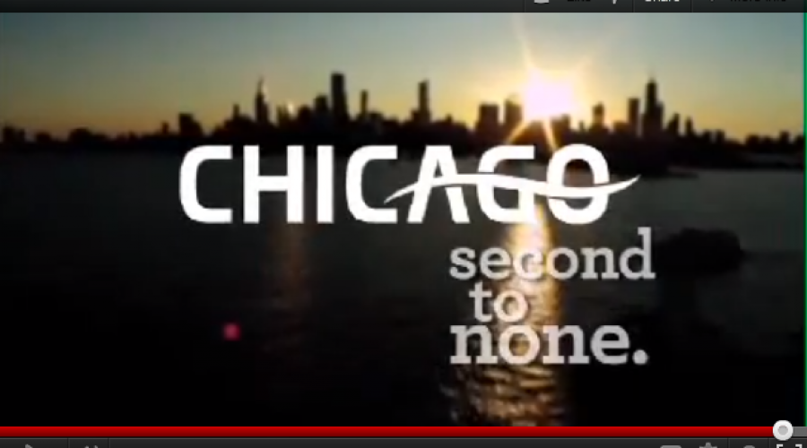 Choose Chicago may need to choose a new agency