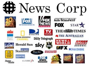 News Corp $100 million media account in play