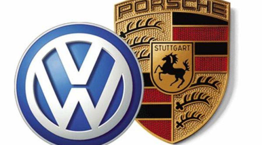Porsche & VW finally tie the knot