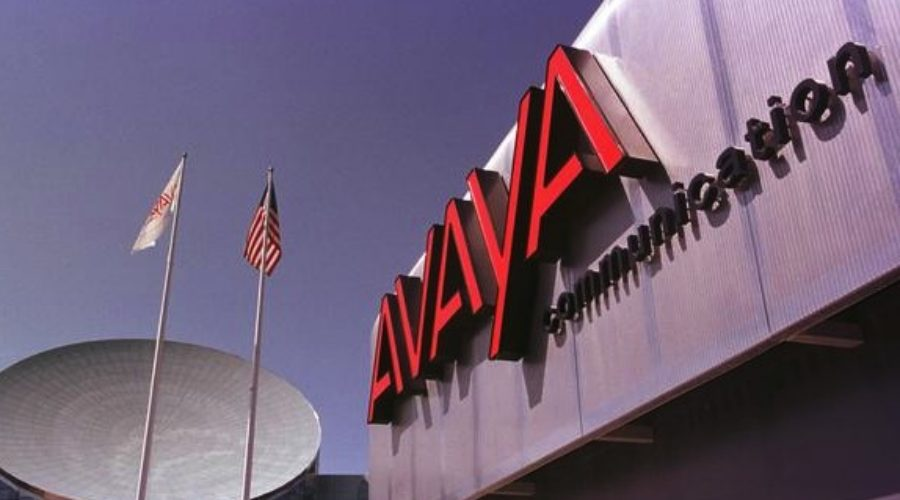 Avaya connects with new CMO