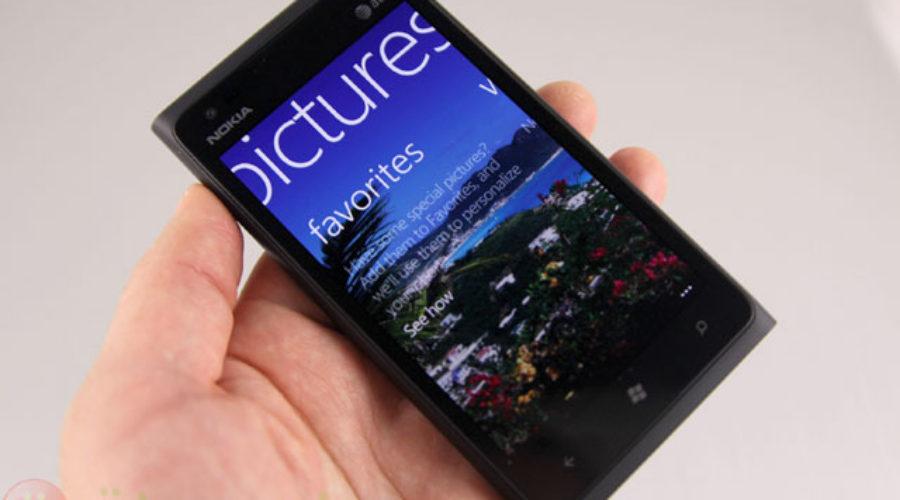 Nokia calls in PR review