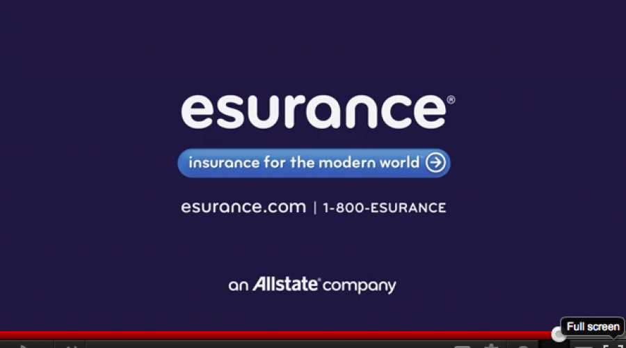 New CMO at Allstate: Keep an eye on esurance