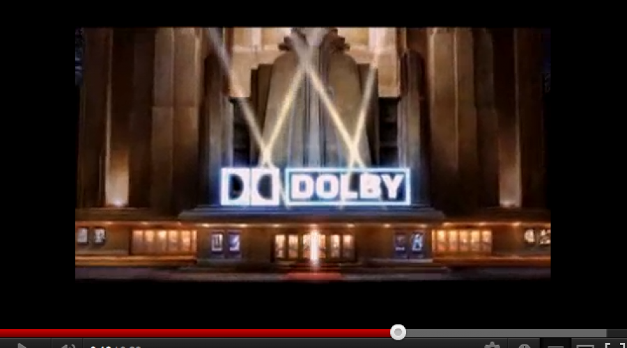Dolby Labs wants to turn up the PR: In review