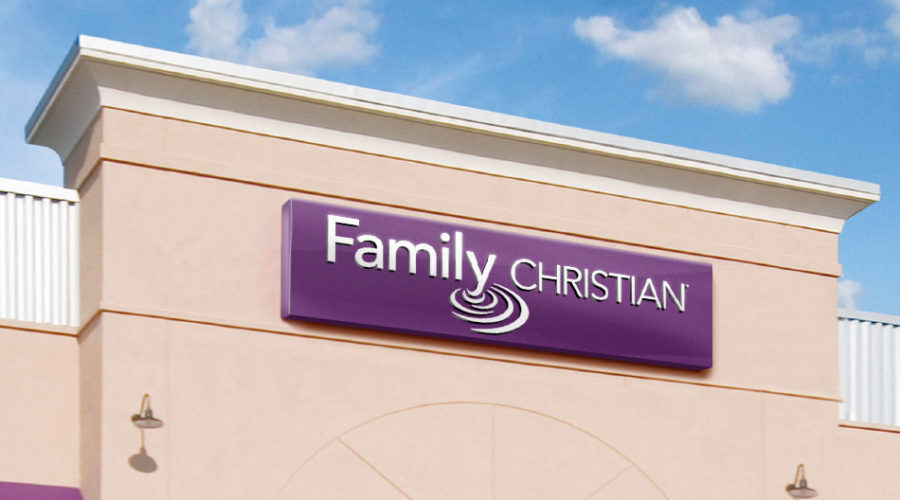 Family Christian prays for a worthy new CMO