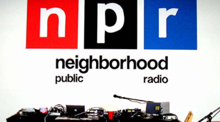 NPR takes the first steps to reimagining: Seeks new CMO
