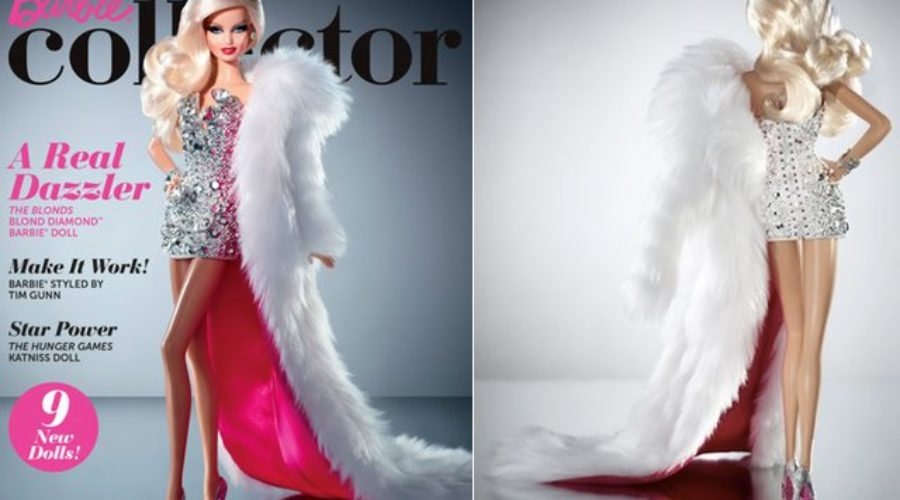 The Mayan calendar just might be right: Introducing Drag Queen Barbie