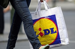 Lidl kicks off $27 million creative and media review