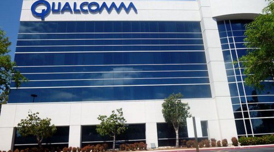 Qualcomm bags new CMO