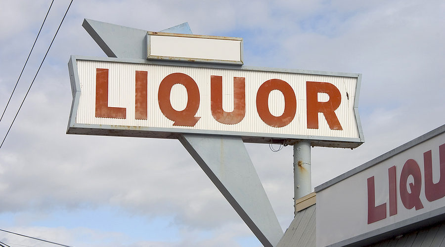Liquor sales in WA are down 9.4% since private retailers took over: Advertising problem??