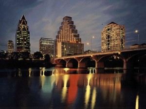 Commercial Real Estate boom in Texas