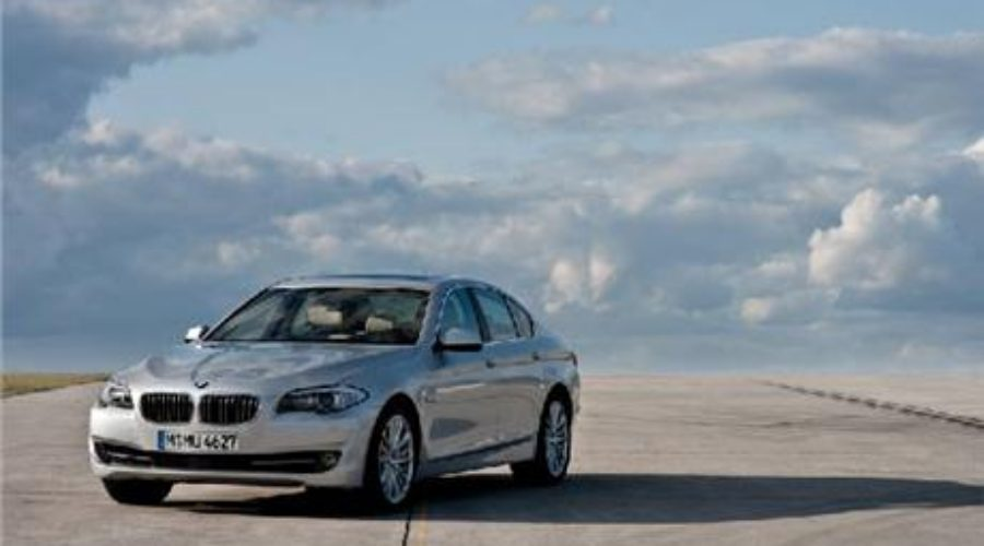 BMW in review