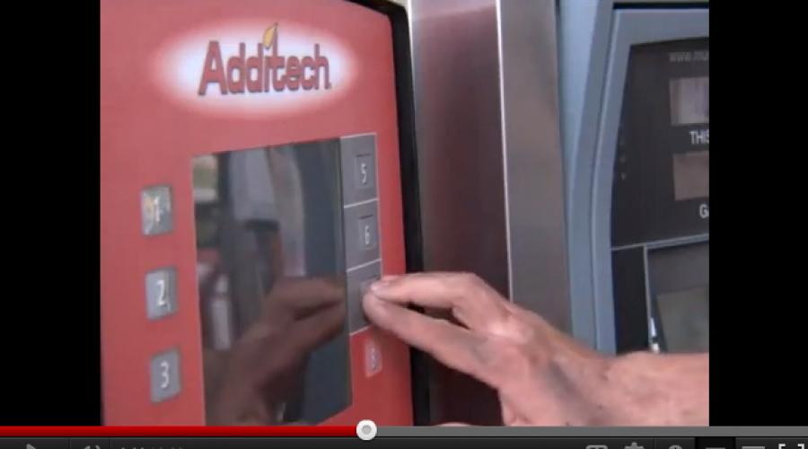 Additech adds a CMO
