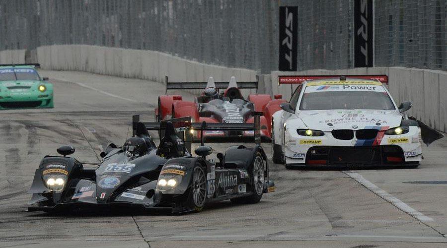 Merger: GRAND-AM Road Racing & American Le Mans Series