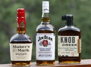 Suntory Liquors to launch Jim Beam, Maker's Mark & 24 more items in Japan