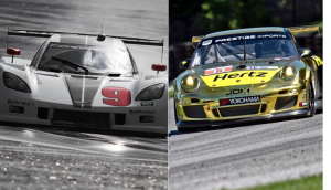 Merger: GRAND-AM Road Racing & American Le Mans Series