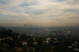 Cutting down smog with PR in Sacramento