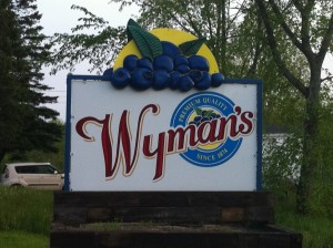 Wyman's of Maine issues RFP for PR & Advertising