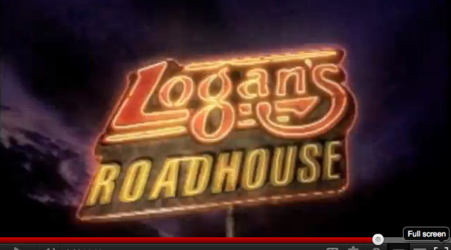 Account prediction: New CMO bellys-up to Logan's Roadhouse