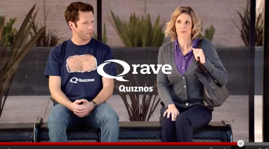 Account review prediction still on: Quiznos CEO outlines strategies