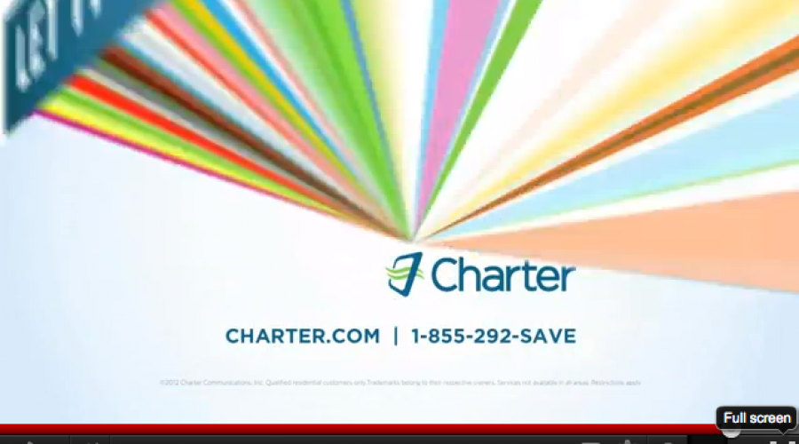 Account review prediction: Charter Communications