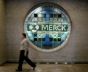 $150 international media account review: Merck