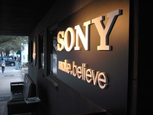 Prediction: Saving face at Sony will mean ad account shake up