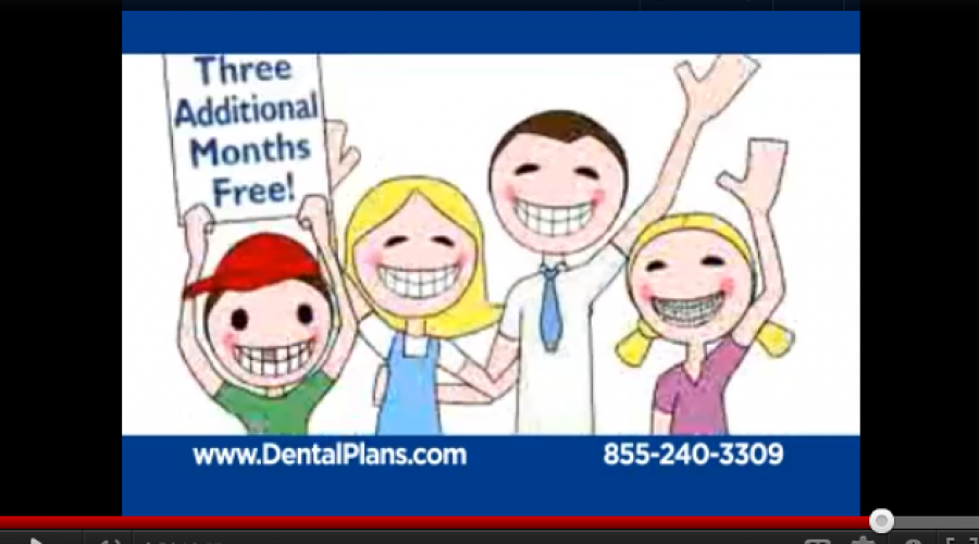 Account review prediction: DentalPlans.com