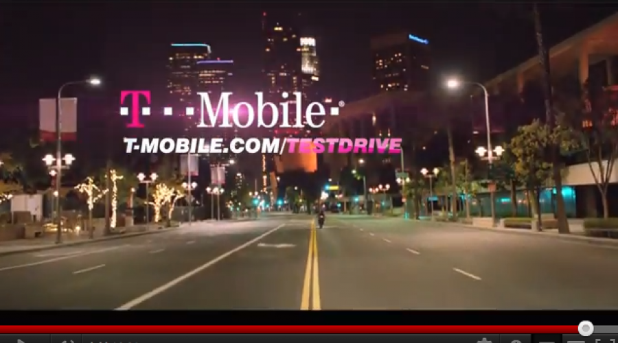 Ad account review prediction: T-Mobile