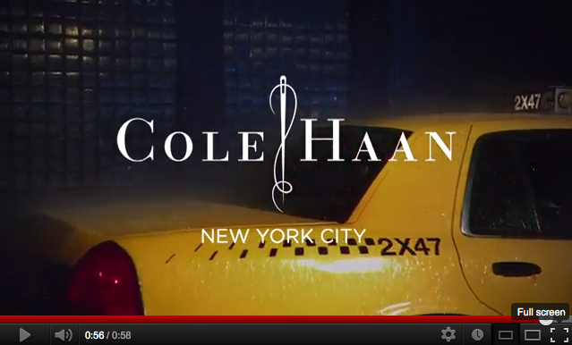 Cole Haan Splits With Nike Ratti Report New Business