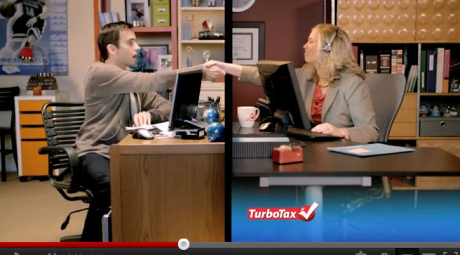 TurboTax and Quicken brands seek CMO