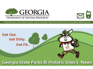 RFP: Georgia Department of Natural Resources