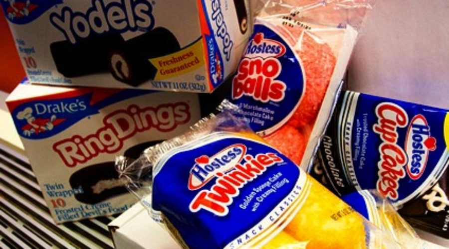 Hostess, Drakes and Dolly Madison to get new owners